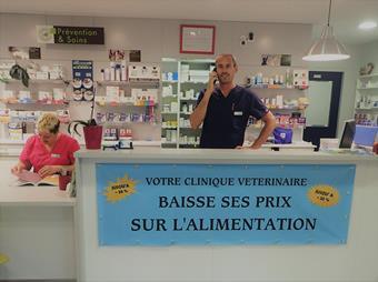SERVICE NUTRITIONNEL DE LA CLINIQUE